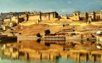 Magnificence on the Hills: Amer Fort