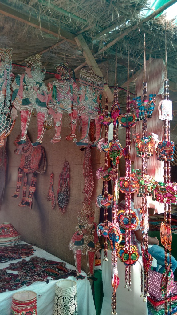 Decorations from Andhra