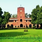 Glimpses of my Alma mater – St. Stephen's