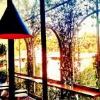 Food Review: Coast Cafe, Hauz Khas Village