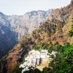 VaishnoDevi : Divine Hills Calling