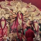 Durga Pujo, 2016