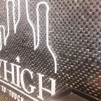 Food Review: The Sky High, Ansal Plaza