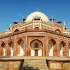 Travel & Photography : Humayun's Tomb, Nizamuddin