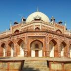 Travel & Photography : Humayun's Tomb, Nizamuddin
